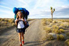 Wild (2014) - À peine Reese Witherspoon fait-elle son retour parmi nous qu'elle nous quitte déjà. Sous la direction de Jean-Marc Vallée, l'actrice part sac sur le dos pour entamer une traversée du désert revigorante. La décision idéale pour fuir un quotidien compliqué.