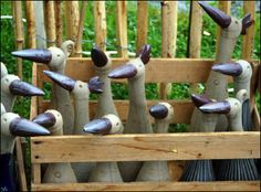 Gartenkeramik & Brunnen