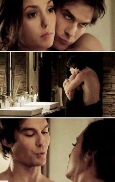 The Vampire Diaries 6x18 Promo - I Never Could Love Like That