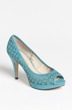 Enzo Angiolini 'Demario' Pump (Nordstrom Exclusive) available at #Nordstrom