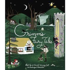 Grimm's Fairy Tales by the Brothers Grimm, Audio Book Collection by Listening Library (Classroom Uses: Compare/Contrast, Theme; Recommended For: Classroom Library, Read Aloud, Lit Circle/Book Club) Cinderella Grimm, Jim Dale, Original Fairy Tales, Alfred Molina, Books On Tape, Andersen's Fairy Tales, Best Audiobooks, Rumpelstiltskin, Libros