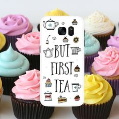 #nationalteaday All about tea as it is National #Tea Day. Muffins, #cakes or how about dunking a buiscuit.