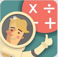 Visual Math - A Cute Math App for Pre-K and Kindergarten Students