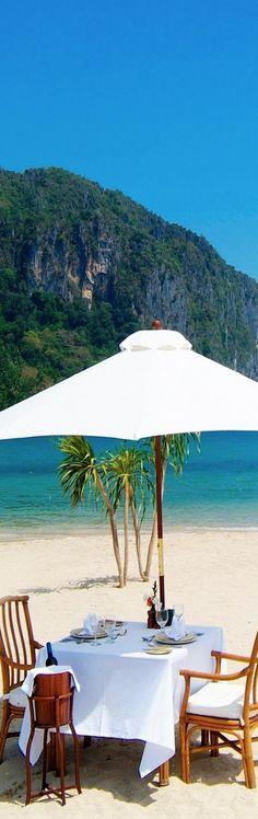 El Nido Resorts Palawan... Philippines