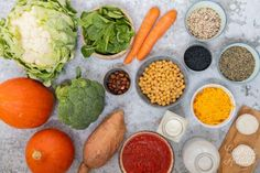 Le Curry, Batch Cooking, Cantaloupe, Lunch Box, Fruit, Breakfast, Lactose, Food, Gluten