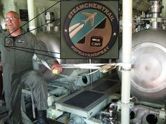 http://www.anonymousmags.com/cant-believe-proudly-wear their uniforms _ chemtrail pilots. Check out their badges