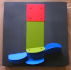 Red Green, Jimmy Choo, Mascara, Art Decor, Nyc, Culture, Gray, Medium, Gallery