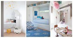 Białe meble w pokoju dziecka: Jak zaaranżować przestrzeń?
