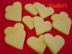 {Ricette bimby} :: Biscottini salati preludio d'amore TM31
