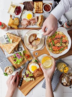 In collaboration with Avis. A collection of 52 of the best brunch recipes from UK food bloggers and a few tasty restaurant suggestions for eating out. #ad