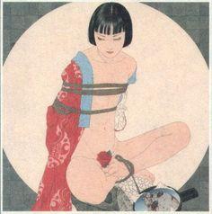 ナルシスの祭壇-山本タカト