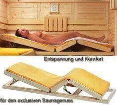 Bildergebnis für saunabank Sauna Steam Room, Sauna Room, Building A Sauna, Sauna Benefits, Barrel Sauna, Solarium, Sauna Design, Outdoor Sauna, Flex Room