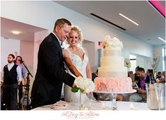 Whitney & Shane {Brass on Baltimore Kansas City Wedding Photography} - A Day to Adore