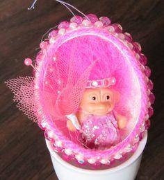 Princess in Pink Troll