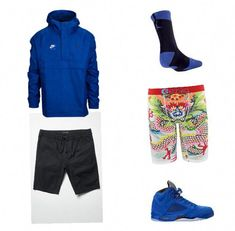 Different Types Of Sneakers Every Man Needs.  Wise men say that spending on things that keep you from the ground such as your bed, mattress, tires, and shoes, is worth the investment. Men should Teen Swag Outfits, Dope Outfits For Guys, Tomboy Outfits, Outfits For Teens, Cool Outfits, Casual Outfits, Tomboy Swag, Jordan Outfits, Summer Outfits