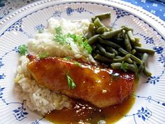 Rita's Recipes: Boneless Chicken breast ideas.