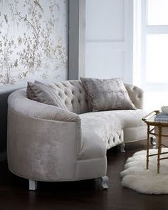 1000 Images About Curved Sectional Couch Sofa On