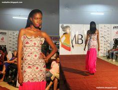 MaFashio: Zambia Fashion Week 2013 - Grand Finale: The Designer Edition
