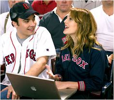 Fever Pitch... Love this Movie!!!