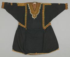 dress, Central Asia