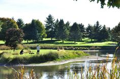 Evergreen Golf Course is nestled in the heart of the sought-after Rideau Lakes Region.  Located on Wolfe Lake, we are just 5 minutes from the charming village of Westport.