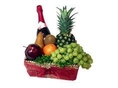 Celebration basket