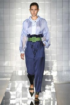 Marie Claire, Casual Chic, Overalls, Mila Schon, Pants, Style, Fashion, Casual Dressy, Trouser Pants