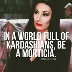 The addams family quotes images in collection) page 1 Morticia Addams, Gomez And Morticia, Addams Family Quotes, Die Addams Family, Quotes To Live By, Me Quotes, Funny Quotes, Goth Quotes, Horror Quotes