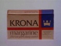 krona margarine - Google Search