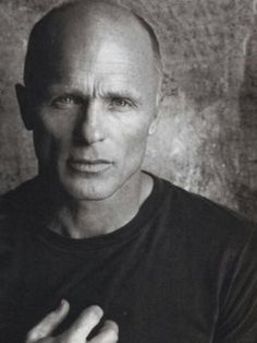 Ed Harris...playing marginal roles in every great movie...he's like comfort food