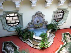 Centro Histórico Cd. de Guatemala, nuestra historia, nuestro corazón