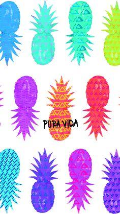 Pineapple Digi Download | Pura Vida Bracelets