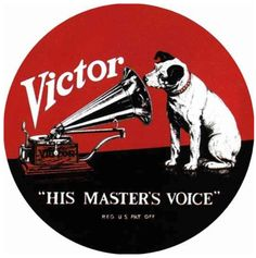 RCA VICTOR Logo