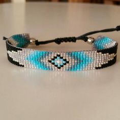Shiny blue armcandy :)