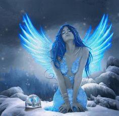 Fantasy Art Women, Beautiful Fantasy Art, Beautiful Fairies, Dark Fantasy Art, Fantasy Artwork, Fairy Pictures, Angel Pictures, Elfen Fantasy, Gothic Angel