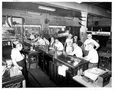 'Blast from the past' stirs Roanoke restaurant memories