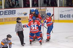 Canadiennes' Cassandra Poudrier: 'We play for the passion' = Les Canadiennes de Montreal may have the toughest roster to crack in the CWHL. A team that won nearly every regular-season game in regulation over the last season, Montreal had no real need to add to its roster unless.....