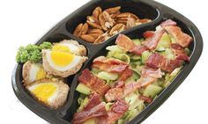 banting-picnic-box Banting Diet, Banting Recipes, Healthy Recipes, Healthy Food, Picnic Box, Healthy Smoothies, Meal Planning, Healthy Living, Food And Drink