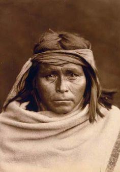 Tah Lay Apache Indian