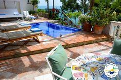 Heaven in Positano, Villa TreVille | Hamalfitè
