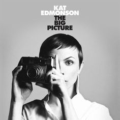 "Kat Edmonson: ""The Big Picture"", this album is AMAZING!!!                                               interview: http://www.digitaljournal.com/a-and-e/entertainment/stop-putting-kat-edmonson-in-a-box/article/408346"
