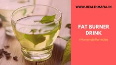 What we are going to tell you about the FAT burner drink is mainly made from 4 ingredient. Fat Burner Drinks, Best Fat Burner, Fiber Supplements, Daily Fiber, Reduce Appetite, Lose Weight, Weight Loss, Green Tea Powder, Good Fats
