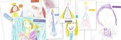 Zabawki z rysunków dzieci z Domu Dziecka. Projekt dowodzi, że polak potrafi! Finansowanie społecznościowe! #crowdfunding #crowdfundingpl