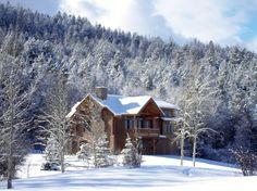 Teton Springs Lodge & Spa. Jackson, Wyoming, VS