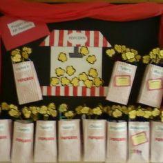 AR incentives bulletin board Carnival Bulletin Boards, Ar Bulletin Boards, Carnival Classroom, Creative Bulletin Boards, Classroom Themes, Classroom Organization, Reading Display, Ar Reading, Accelerated Reader Board
