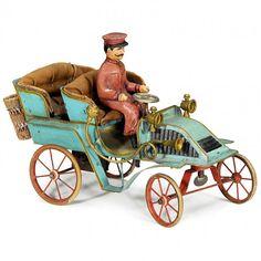 www.liveauctioneers.com item 11450960_large-tin-toy-phaeton-jouet-francais-c-1905