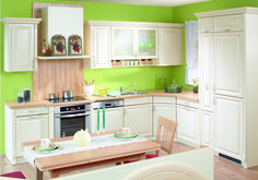 Kuchyně fotogalerie, příklad 033