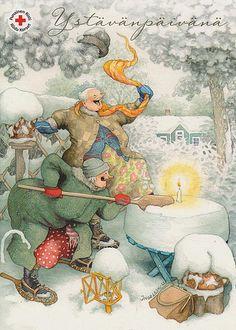 Inge Löök Illustrations
