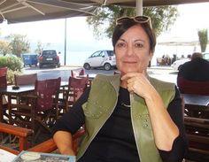 Η Τζένη Λυκουρέζου άφησε τη δικηγορία για την τέχνη της φωτογραφίας