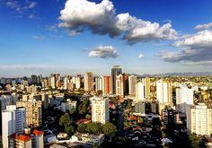 Imobiliaria Anderson Martins : Os estrangeiros estão de olho em imóveis no Brasil...